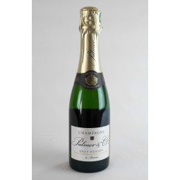 CHAMPAGNE PALMER 37,5 cl