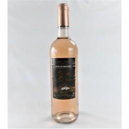 COTEAU DES LETTES Provence rosé  75 cl