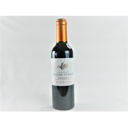 CHATEAU  LAROCHE JOUBERT  37,5cl