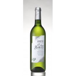 BORDEAUX BLANC LA ROSE BELLEVUE 75 CL