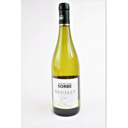 REUILLY BLANC Domaine Sorbe